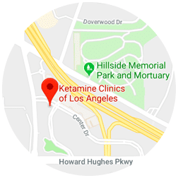 Ketamine Clinics of Los Angeles Location
