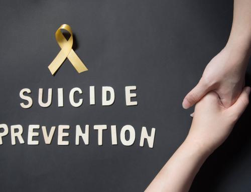 Ketamine Infusion Therapy for Suicide Prevention