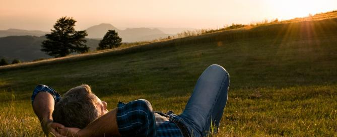 Ketamine may rapidly relieve depression