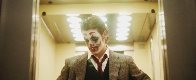 Joker Mental Illness
